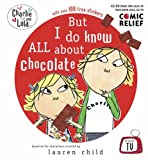 Charlie and Lola Comic Relief Book Lauren Child