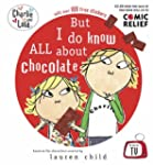 Charlie and Lola Comic Relief Book