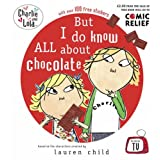 Charlie and Lola Comic Relief Bookby Lauren Child