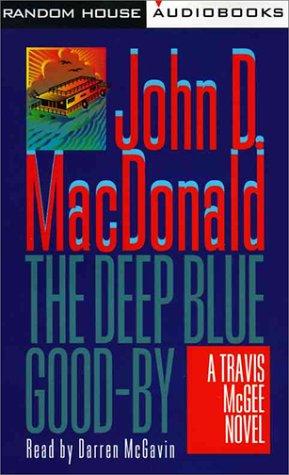 John D MacDonald - Travis McGee 01 - 21 (Random House Audio) - John D MacDonald