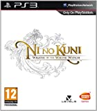 Ni No Kuni : Wrath of the White Witch [import anglais]