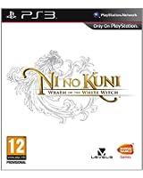 Ni No Kuni : Wrath of the White Witch [import anglais]