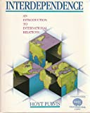 img - for Interdependence: An Introduction to International Relations book / textbook / text book