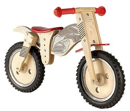 Chopper Balance Bike