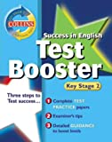 Barry Scholes Success In... - English: Test Booster for Key Stage 2 (Collins Study & Revision Guides)