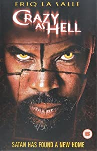 Crazy As Hell [DVD]