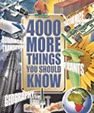 4000 Things You Should Know