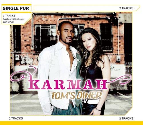 Karmah (Mellowmix) - Tom