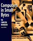 img - for Computers In Small Bytes book / textbook / text book