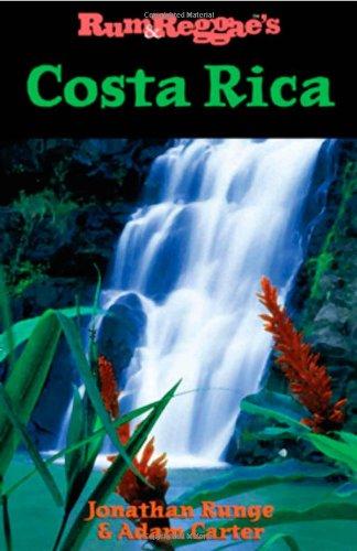 Rum & Reggae'S Costa Rica (Rum & Reggae Series)