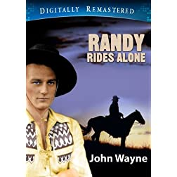 Randy Rides Alone - Digitally Remastered (Amazon.com Exclusive)