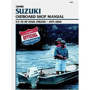 Outboard Manuals | Suzuki Outboard.