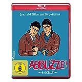 Abbuzze! - Der Badesalz Film - Spezial Edition zum 20. Jubiläum [Blu-ray]
