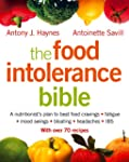 The Food Intolerance Bible: A nutriti...