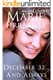 December 32...And Always (Marie's originals)