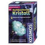 "Kosmos 659127 - Nachtleuchtender Kristallvon ""Kosmos"""