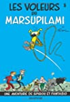 Spirou et Fantasio 05 Voleurs du Mars...