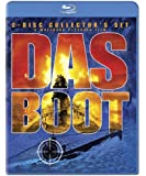 Das Boot (Director's Cut, 2 discs) [Blu-ray] (Bilingual)