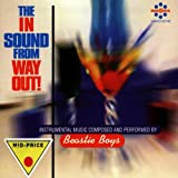 The In Sound From Way Out! ~ Beastie Boys
