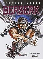 Berserk (Glénat) Vol.1