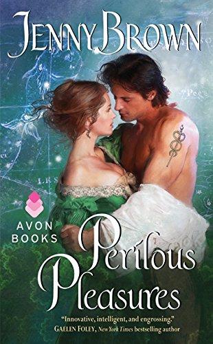 Image of Perilous Pleasures (Astrology)