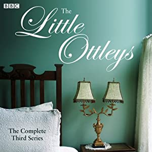 The Little Ottleys, Series 3 | Livre audio