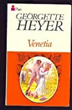 Venetia (0061002593) by Heyer, Georgette