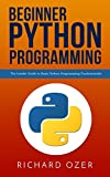 Richard Ozer (Author), Python Programming (Author)  Buy:   Rs. 63.00