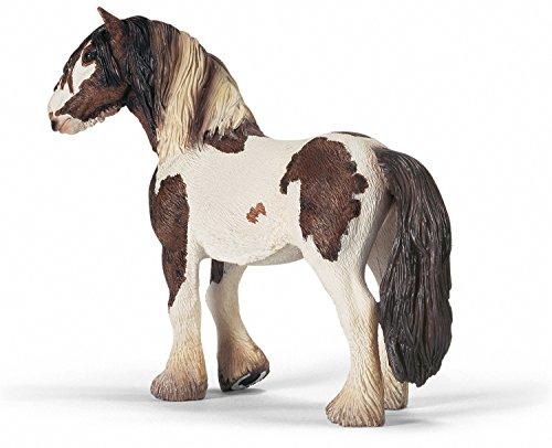 Schleich Tinker Stallion - 1