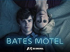 Bates Motel   Season 2 [HD]