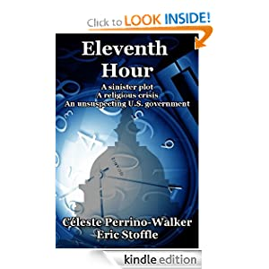 Eleventh Hour (Revelation Series)
