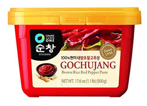 Sunchang Gochujang 500g (Korean Chili Seasoning compare prices)