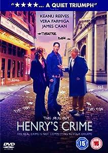 Henry's Crime [DVD]