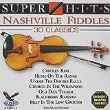 30 Classics Nashville Fiddles