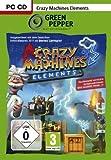 Crazy Machines: Elements [Green Pepper]