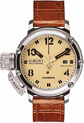 U Boat Chimera Steel-Limited Edition