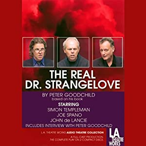 The Real Dr. Strangelove Performance