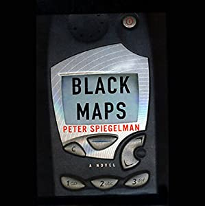 Black Maps Hörbuch