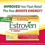 Estroven Maximum Strength + Energy - One Per Day Formula - 2 Boxes, 60 Caplets Each (Tamaño: Maximum Strength + Energy - 120 Caplets)