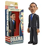 "Jailbreak Toys Barack Obama Action Figure. 6"" ~ Jailbreak Toys"