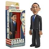 "Jailbreak Toys Barack Obama Action Figure. 6"" ~ Jailbreak Collective"