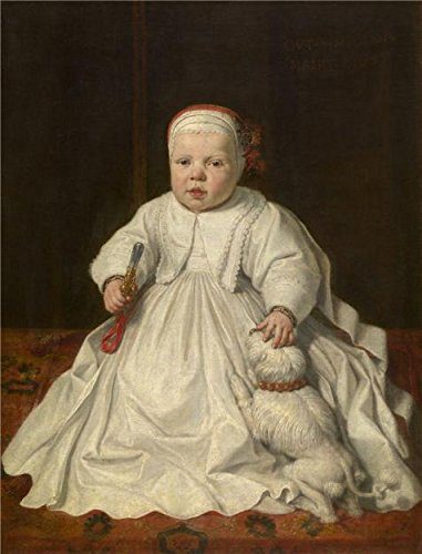 oil-painting-pieter-van-lintportrait-of-a-child1609-1690-printing-on-high-quality-polyster-canvas-24
