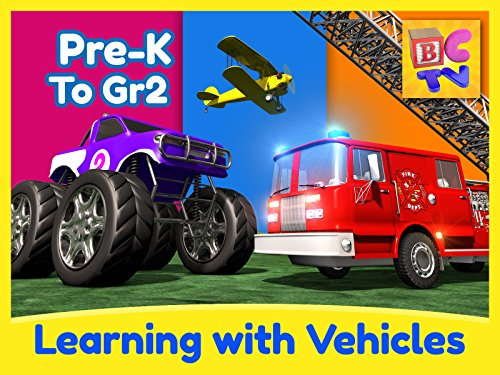 Learning with Vehicles