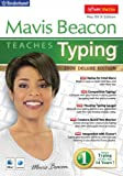 Mavis Beacon Teaches Typing 2008 Deluxe Edition (Mac)