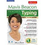 Mavis Beacon Teaches Typing 2008 Deluxe Edition (Mac)by Mackiev