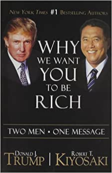 Why We Want You To Be Rich: Two Men • One Message download