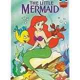 Disney's: The Little Mermaid (Disney's Wonderful World of Reading)by Walt Disney