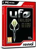 UFO Trilogy (PC DVD)