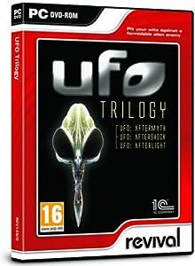 UFO Trilogy (PC DVD)