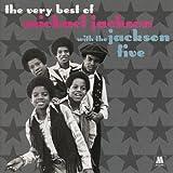 echange, troc Michael Jackson with the Jackson 5 - Best Of